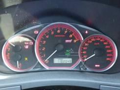 Спидометр. Subaru Impreza, GRB