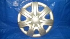 "Колпак колеса R14 Skoda Fabia 5J2 хэтчбек 5J0601147. Диаметр 14"", 1 шт."
