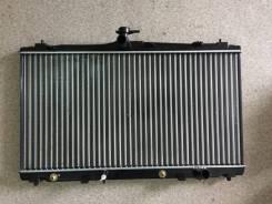 Радиатор охлаждения двигателя. Toyota Camry, ACV51, ASV50, ASV51, GSV50, AVV50 Двигатели: 6ARFSE, 2ARFXE, 2ARFE, 1AZFE