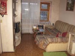 1-комнатная, улица Комсомольская 6. Кировский, 35 кв.м.