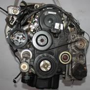 Двигатель в сборе. Mitsubishi Airtrek, CU5W Двигатели: 4G69, MIVEC