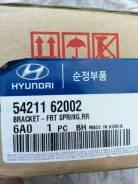 Крепление рессоры. Hyundai HD, 120