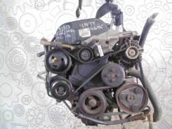 Двигатель (ДВС) Ford Fiesta 1995-2000