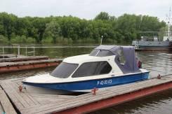 Амур 3. Год: 2006 год, длина 5,62м., двигатель подвесной, 90,00л.с., бензин