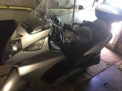 Honda Silver Wing. 400 куб. см., исправен, птс, с пробегом
