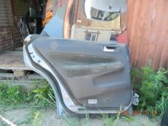 Дверь задняя левая Honda Inspire в сборе