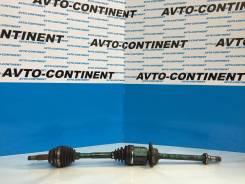 Привод. Toyota Allion, AZT240 Двигатель 1AZFSE