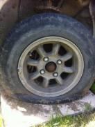 Bridgestone. 5.5x13, 4x114.30, ET38