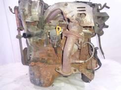 Двигатель TOYOTA 3S-FE Контрактная TOYOTA