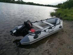 Продам ЛодкуTadpole TS-360, с мотором-15. Год: 2010 год, длина 360,00м., двигатель подвесной, 18,00л.с., бензин
