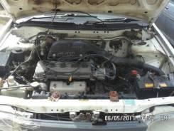 Цилиндр главный тормозной. Nissan Avenir, PNW10, PW10, SW10, VEW10, VSW10, W10 Двигатели: CD20, CD20T, GA16DS, SR18DE, SR20DE, SR20DET