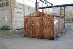 Заржавел гараж? Лучшая краска для решения проблем с коррозией!