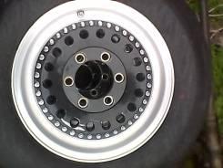 Wheel Power. 6.0x15, 6x139.70, ET20, ЦО 110,2мм.