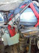Yamaha. 15,00л.с., 4х тактный, бензин, Год: 1999 год