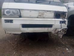 Бампер. Mitsubishi Delica, P25W