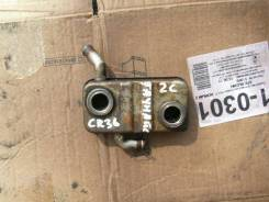 Радиатор масляный. Toyota Town Ace, CR36, CR36V Двигатель 2C