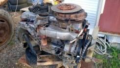 Двигатель в сборе. Isuzu Forward, 35 Двигатель 6HI1