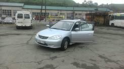Honda Civic Ferio. автомат, 4wd, 1.7 (130 л.с.), бензин, 166 000 тыс. км