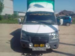 ГАЗ 330232. Продам ГАЗ-330232, 2 400 куб. см., 1 500 кг.