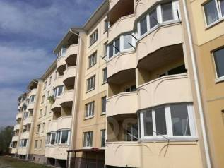 1-комнатная, улица Толстого 4. 17 км, агентство, 35 кв.м. Дом снаружи