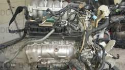 Двигатель в сборе. Nissan Ambulance, FLGE50, ALE50, FPWGE50, FLWGE50, FPGE50, ALWE50 Nissan Elgrand, APE50, APWE50 Двигатели: VG33E, VQ35DE