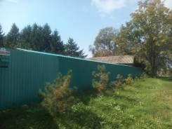 Продам деревянный дом в с. Гражданка в Анучинском районе. Кольцевая 1, р-н с. Гражданка, площадь дома 51 кв.м., скважина, электричество 8 кВт, отопле...