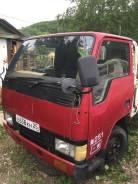 Mitsubishi Canter. Продаётся грузовик , 3 600 куб. см., 2 000 кг.