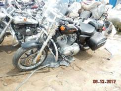Harley-Davidson Sportster 883 Low XL883L. 883 куб. см., исправен, птс, без пробега. Под заказ
