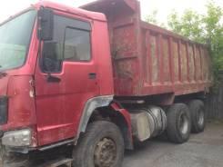 Howo Sinotruk. Продаётся грузовик Howo, 9 600 куб. см., 25 000 кг.
