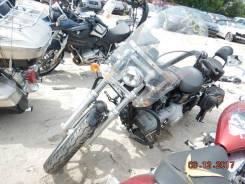 Harley-Davidson Dyna Super Glide FXD. 1 600 куб. см., исправен, птс, без пробега. Под заказ