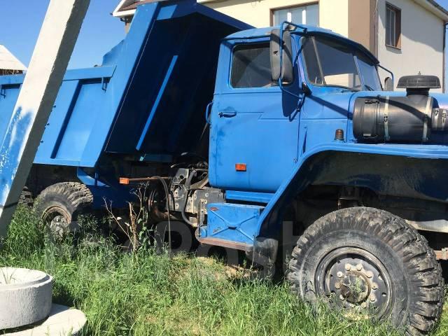 Урал. Продаётся , 5 000 куб. см., 10 000 кг.