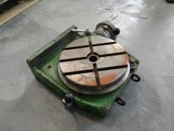 Стол поворотный круглый D-250мм