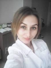 Медицинская сестра палатная, медицинский брат палатный. Средне-специальное образование, опыт работы 2 года