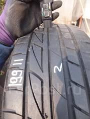 Bridgestone Playz PZ1. Летние, 2004 год, износ: 10%, 2 шт. Под заказ