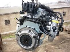 Двигатель S6D новый в сборе
