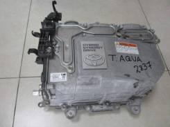 Инвертор. Toyota Aqua, NHP10 Двигатель 1NZFXE
