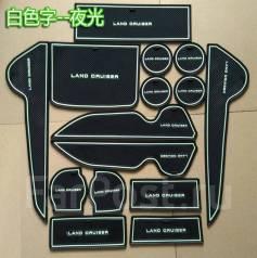 Панель приборов. Toyota Land Cruiser, VDJ200, GRJ76K, URJ202W, GRJ79K, URJ202, J200 Двигатели: 1VDFTV, 1GRFE, 1URFE, 3URFE