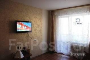 2-комнатная, улица Анны Щетининой 22. Снеговая падь, проверенное агентство, 52 кв.м.