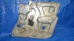Стеклоподъемный механизм. Nissan Primera, P12E Двигатели: QR20DE, F9Q, QG18DE, QG16DE, YD22DDT