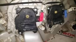 Сервопривод заслонок печки. Toyota Highlander, GSU40, GSU45, MHU48 Toyota Camry, ACV40, AHV40, GSV40, ACV45 Двигатели: 2GRFE, 3MZFE, 2AZFE, 2AZFXE