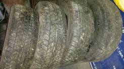 Dunlop Grandtrek AT20. Летние, износ: 10%, 4 шт