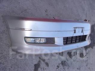 Бампер. Toyota Ipsum, ACM21, ACM21W
