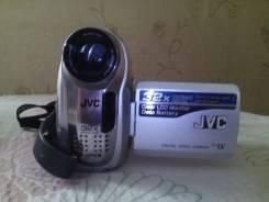 JVC. 20 и более Мп