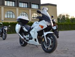 Honda CBF 600. 600 куб. см., исправен, птс, без пробега