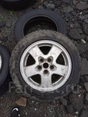 Одно новое зимнее колесо. x16 5x114.30