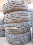 Bridgestone Playz PZ-XC. Летние, износ: 10%, 4 шт