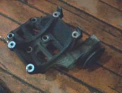 Натяжной ролик ремня кондиционера. Chevrolet Lanos