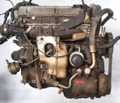 Двигатель в сборе. Mitsubishi Mirage, CD5A Mitsubishi Libero, CD5W Mitsubishi Lancer, CD5A Двигатель 4G93T