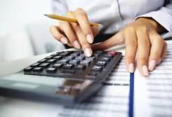 Заполнение деклараций 3-НДФЛ (вычеты) УСН, ЕНВД. Бухгалтерские услуги.