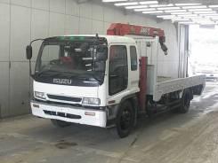 Isuzu Forward. /Во Владивостоке!, 8 200 куб. см., 7 000 кг. Под заказ